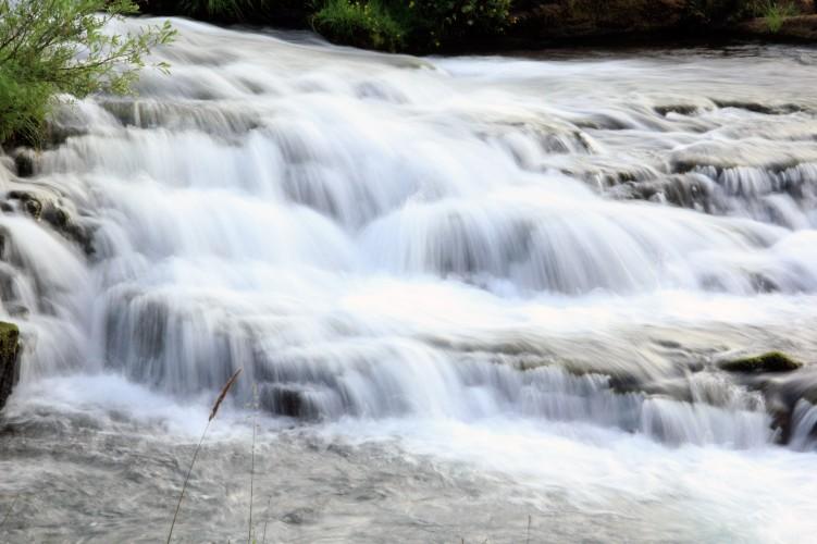 Umpqua falls