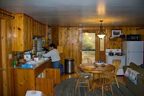 Gardiner Cabin 2
