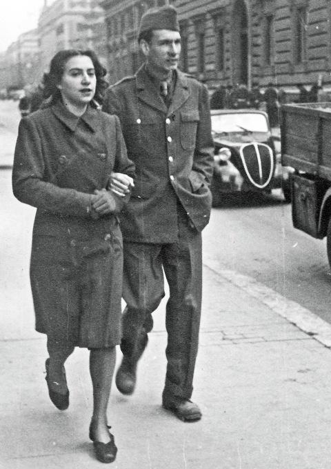 Livia Anderson Winter 1945 edited