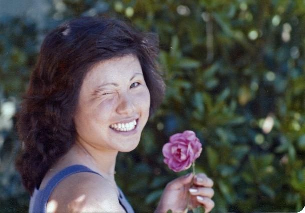 Nana rose